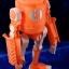 ThreeA G.I.D ORANGE F.I.R.E.FLY DROPCLOTH 1.5U (สีส้ม) thumbnail 5