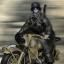 ToysCity TC-68010 1/6 WWII German Grossdeutschland Division Motorcycle Driver Set thumbnail 25