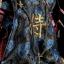 ThreeA Full metal Ghost - Captain Form thumbnail 11