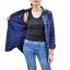 เสื้อลายสก๊อตผู้หญิงสีน้ำเงิน thumbnail 6