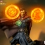 24/07/2018 Iron Studios - Doctor Strange BDS Art Scale 1/10 Avengers Infinity War thumbnail 1