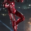 Hot Toys MMS213 IRON MAN 3 - SILVER CENTURION (MARK XXXIII) SE thumbnail 4