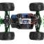 Grave Digger: 1/10 Scale Monster Jam Replica Monster Truck #3602A thumbnail 7