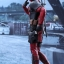 Hot Toys MMS347 DEADPOOL - DEADPOOL thumbnail 1