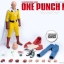 threezero ONE-PUNCH MAN 1/6 SAITAMA (Exclusive) thumbnail 5