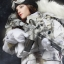 FLAGSET FS-73013 The Snow Queen - Shirley thumbnail 11