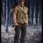 ThreeZero x amc 3Z0021 The Walking Dead - Daryl Dixon thumbnail 7