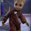 Hot Toys LMS004 GUARDIANS OF THE GALAXY VOL. 2 - GROOT (LIFE-SIZE) thumbnail 15