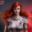 05/07/2017 TBLeague PL2016-93 Red Sonja - Scars of the She-Devil thumbnail 8
