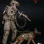 DAMTOYS No.78040, No.78040-1 DEVGRU K9-handler in Afghanistan thumbnail 8