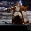 26/04/2018 Hot Toys MMS478 STAR WARS: EPISODE III REVENGE OF THE SITH - OBI-WAN KENOBI (DELUXE VERSION) thumbnail 14