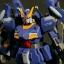 BANDAI HGBF 004 - BUILD GUNDAM Mk-II thumbnail 2