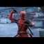 Hot Toys MMS347 DEADPOOL - DEADPOOL thumbnail 11