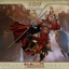 INFLAMES IFT-027 Story Of Journey To The West Series 1/6 MONKEY KING ON THRONE (Standard Version) thumbnail 9