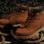 [มีหลายสี] รองเท้าหนัง CAT-CATERPILLAR รองเท้าเดินป่า หนังแท้ หุ้มข้อ พื้นยางนุ่มๆ สินค้างาน AAA+ thumbnail 5