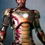 Hot Toys MMS197D02 IRON MAN 3 - MARK XLII thumbnail 6