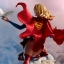 Supergirl Premium Format™ Figure by Sideshow Collectibles thumbnail 26