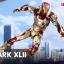 Hot Toys QS007 Iron Man 3 - 1/4th scale Mark XLII thumbnail 14