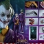 Hot Toys VGM27 BATMAN: ARKHAM ASYLUM - THE JOKER thumbnail 2