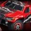 Slash 4X4: 1/10 Scale 4WD Electric Short Course Truck with TQi Traxxas Link Enabled 2.4GHz Radio System, On-Board Audio, & Traxxas Stability Management (TSM) thumbnail 1