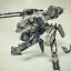 ThreeA Metal Gear Solid Rex (retail) thumbnail 2