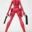 ThreeA Red Devil Sham manchester assault thumbnail 6