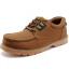 [มีหลายสี] รองเท้าหนัง CAT-CATERPILLAR รองเท้าเดินป่า แบบหุ้มส้น สไตล์คาวบอย หนังแท้ พื้นยางนุ่มๆ ค่ะ thumbnail 2