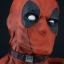 Deadpool Life-Size Bust by Sideshow Collectibles thumbnail 11