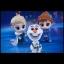 Hot Toys COSB420 OLAF'S FROZEN ADVENTURE - OLAF, ELSA, ANNA thumbnail 6