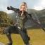 Iron Studios - Black Widow BDS Art Scale 1/10 Avengers Infinity War thumbnail 5