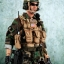 Toys City TC9016 U.S.ARMY GREEN BERET thumbnail 14