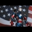 Hot Toys MMS195D01 IRON MAN 3 - IRON PATRIOT thumbnail 8