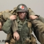 DID Corp A80126 77th Infantry Division Combat Medic - Dixon thumbnail 9