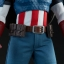 19/08/2018 Captain America Sixth Scale Figure by Sideshow Collectibles thumbnail 12