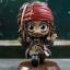 Hot Toys COSB372 PIRATES OF THE CARIBBEAN: DEAD MEN TELL NO TALES - JACK SPARROW thumbnail 1