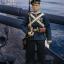 Alert Line AL100017 WWII Soviet Red Navy Equipment Set thumbnail 6