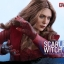 Hot Toys MMS370 CAPTAIN AMERICA: CIVIL WAR - SCARLET WITCH thumbnail 15