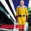 threezero ONE-PUNCH MAN 1/6 SAITAMA (Exclusive) thumbnail 3
