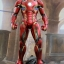 Hot Toys QS006 AVENGERS: AGE OF ULTRON - MARK XLV 1/4th scale (SE) thumbnail 7