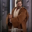 26/04/2018 Hot Toys MMS478 STAR WARS: EPISODE III REVENGE OF THE SITH - OBI-WAN KENOBI (DELUXE VERSION) thumbnail 13