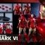 Hot Toys MMS339 IM2 - MARK VI EX thumbnail 2