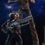 05/04/2018 Hot Toys MMS476 AVENGERS: INFINITY WAR - GROOT & ROCKET thumbnail 4