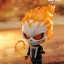 Hot Toys COSB401 AGENTS OF S.H.I.E.L.D. - GHOST RIDER WITH HELLFIRE CHAIN thumbnail 3