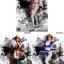 SUPER DUCK SET023 Fighting girls 2.0 set thumbnail 1