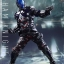 15/07/2017 Hot Toys VGM28 BATMAN: ARKHAM KNIGHT - ARKHAM KNIGHT thumbnail 5