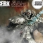 ThreeZero Berserk - Skull Knight (Exclusive version) thumbnail 2