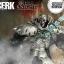 ThreeZero Berserk - Skull Knight (Exclusive version) thumbnail 2