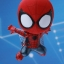 Hot Toys COSB369 SPIDER-MAN: HOMECOMING - SPIDER-MAN (SET 3) thumbnail 4