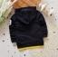 Pre-order เสื้อ / แพ็คละ 4 ตัว / สีดำ thumbnail 2