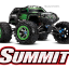 SUMMIT 4WD Extreme Terrain Monster Truck WithTQ 2.4GHz Radio System #5607 thumbnail 1